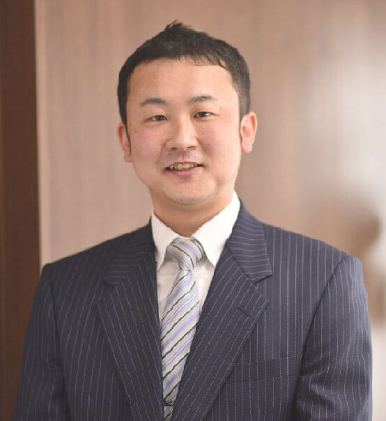 TOARU行政書士事務所 代表 西 俊之